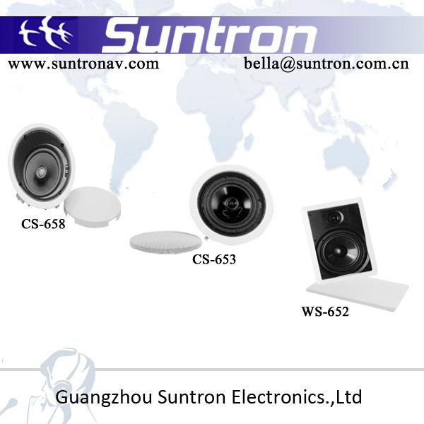 SUNTRON Ceiling Speakers