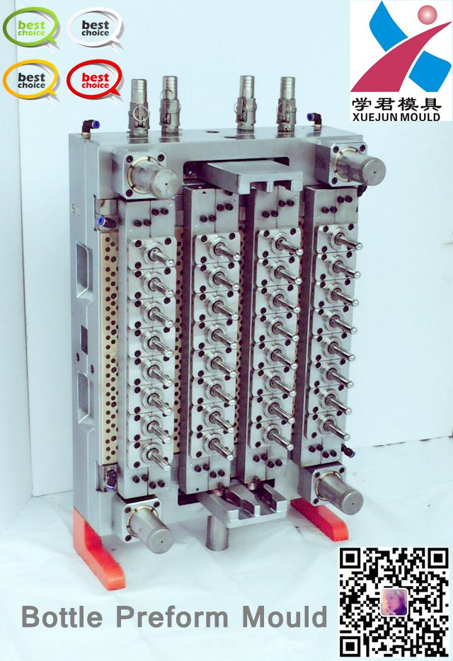 high quality pet preform mould maker supplier seller exporter