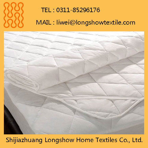 Hotel Waterproof Protector Fabric Royal Mattress