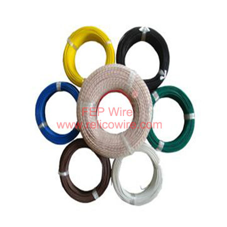 AF-200 Series FEP Insulated High Temperature Wire&Cable