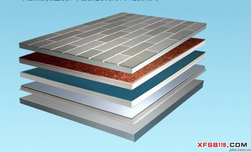 IXPE Foam for Flooring