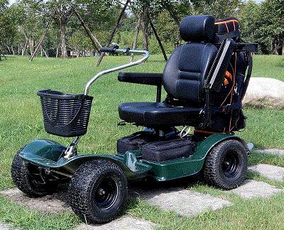 single seat golf cart, electric buggy, folding mobility