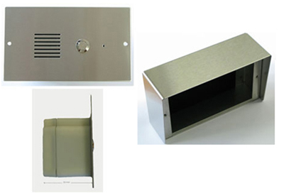 GSM Wireless Door Station