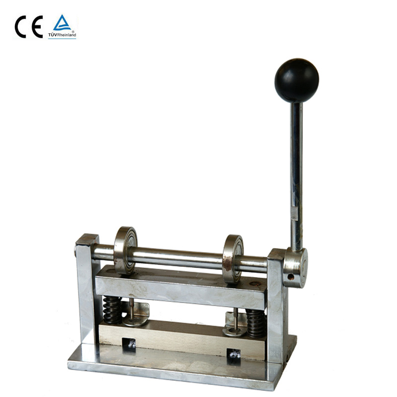 Positioning Hole Cutter for Card