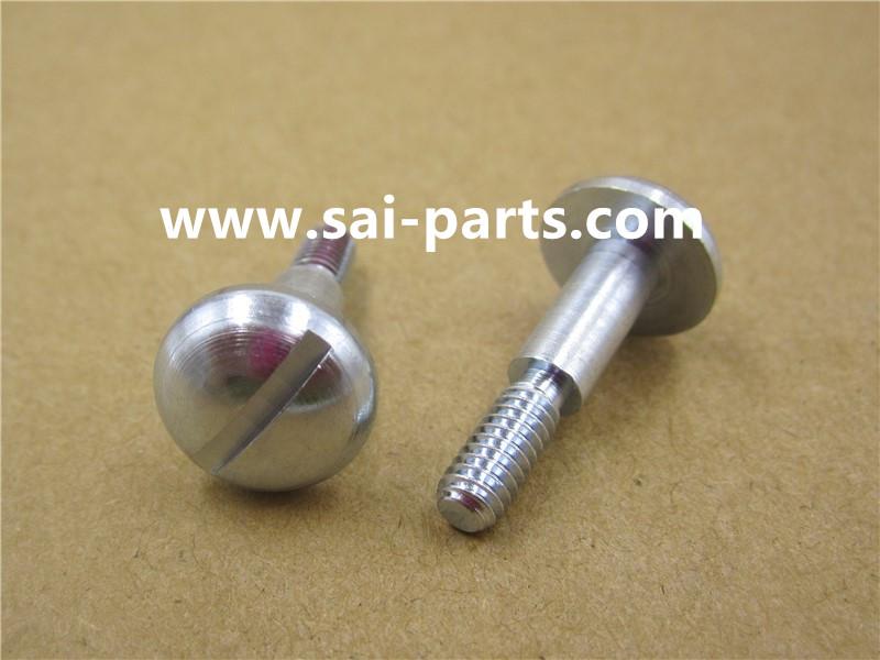 Custom-made Non-standard Steel Shoulder Screw