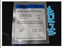 Sell Turninabol/Chlorodehydromethyltestosterone 10mg best price