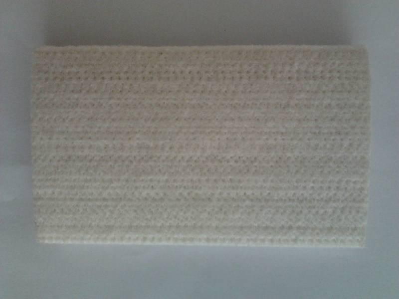 Polyester  pad