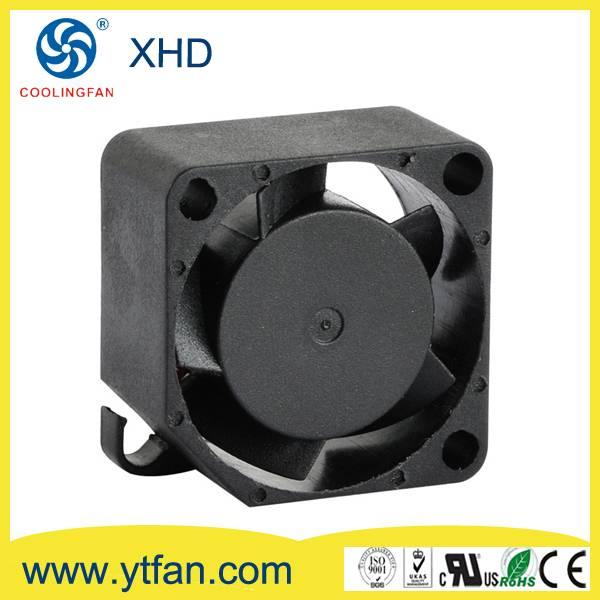 20X20X10MM 5V  12v dc fan motor