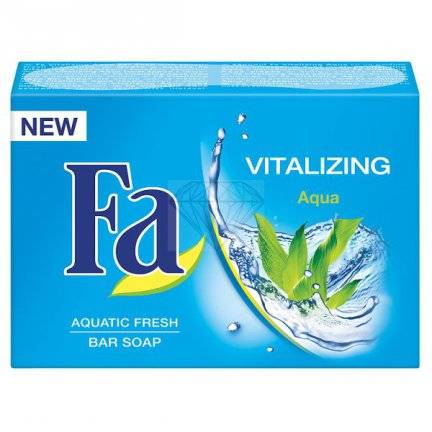FA Soap Aqua vitalizing 100g