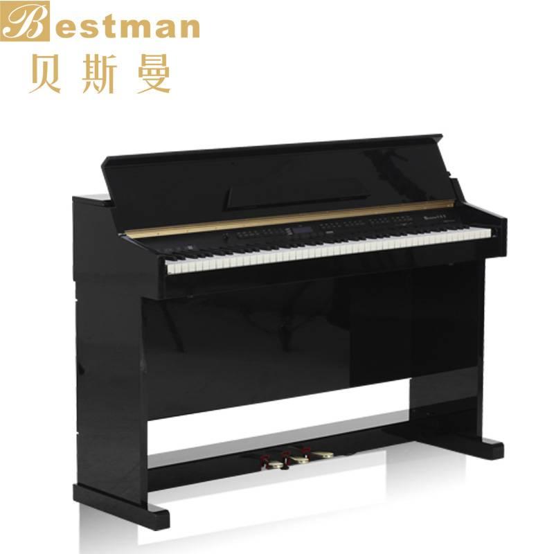Digital Electric Piano, That Play Like Piano-Bestman Pn-2011b Piano Painting