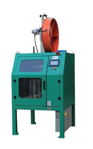 Vertical Automatic Hose Braiding Machine   BFB24L-140CF