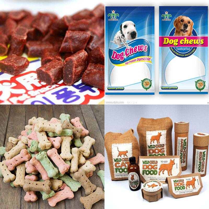 Nutrition Pet Treats Snacks Food Extruder Machine/Pet Chews Machine/Making Machine/All Automatic/foo