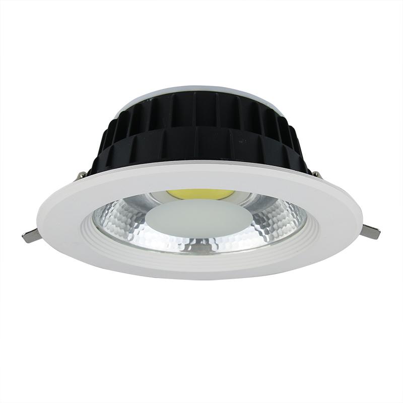 15 watt recessed led down light