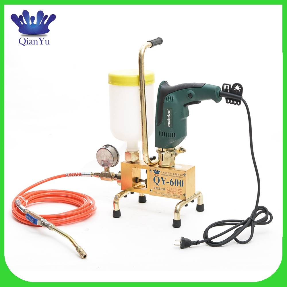 QY-600 grouting injection machine