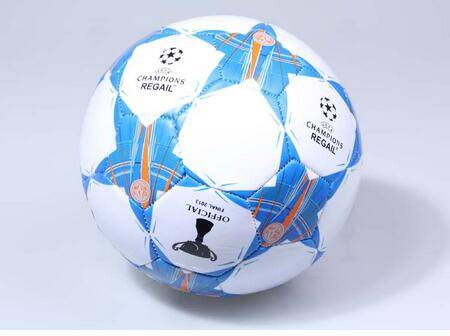 Top Quality Soccer Ball