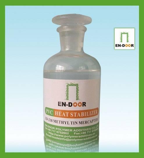 Methyl Tin Mercaptide ED-218A