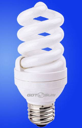 Spiral Series Energy saving lamp