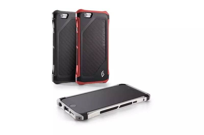 Element Case iPhone 5 5s 6 6s 6plus Sector Pro Case