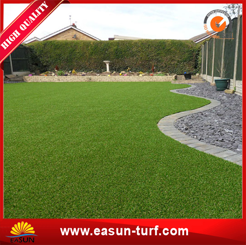 Good quality Synthetic lawn artificial grass for garden and residental-AL