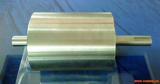 NdFeb Magnetic Roller for Conveyor