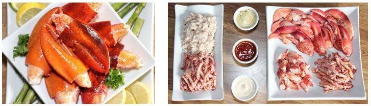 Atlantic Canada Lobster Meat