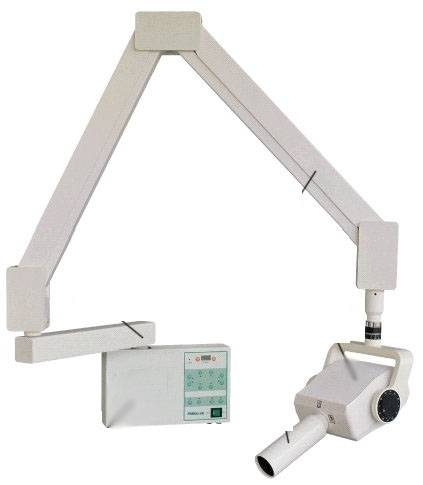 Wall Mounted Dental X-Ray Unit