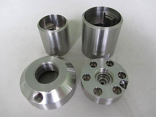 OEM/ODM aluminium anodized cnc maching and turning parts