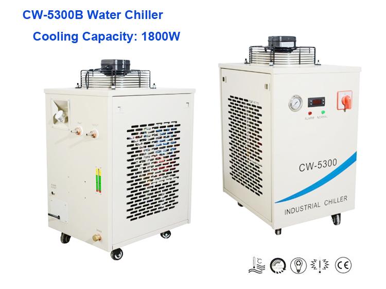 CW5300B Laser Chiller