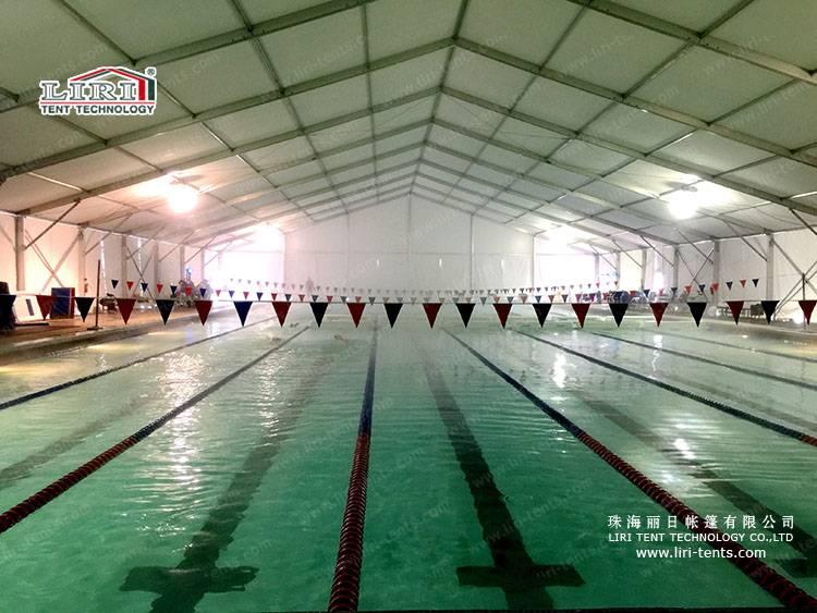 30x60m Sport Tent for Pool on Winter for Sale