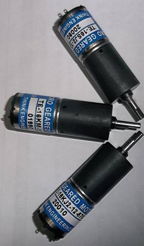 TE16SJ-12-576(Ink key motor TE16SJ-12-576)