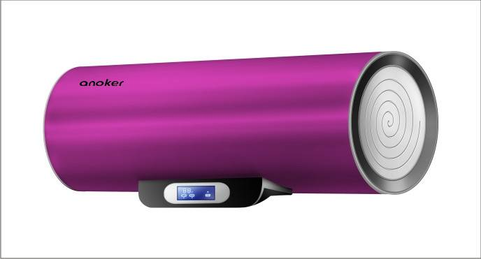remote control 25L storage instant water heater