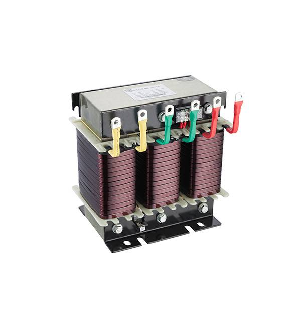 Filter Reactor