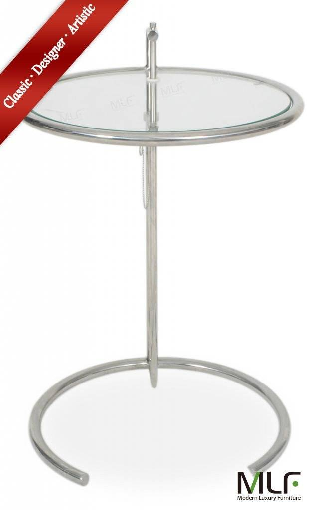 MLF Eileen Gray End table