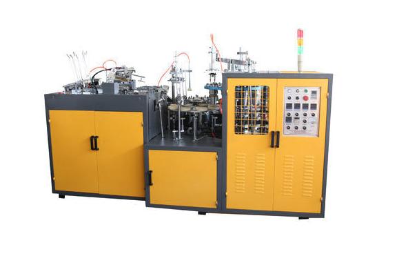 Pa[per Cup Machine Manufactures