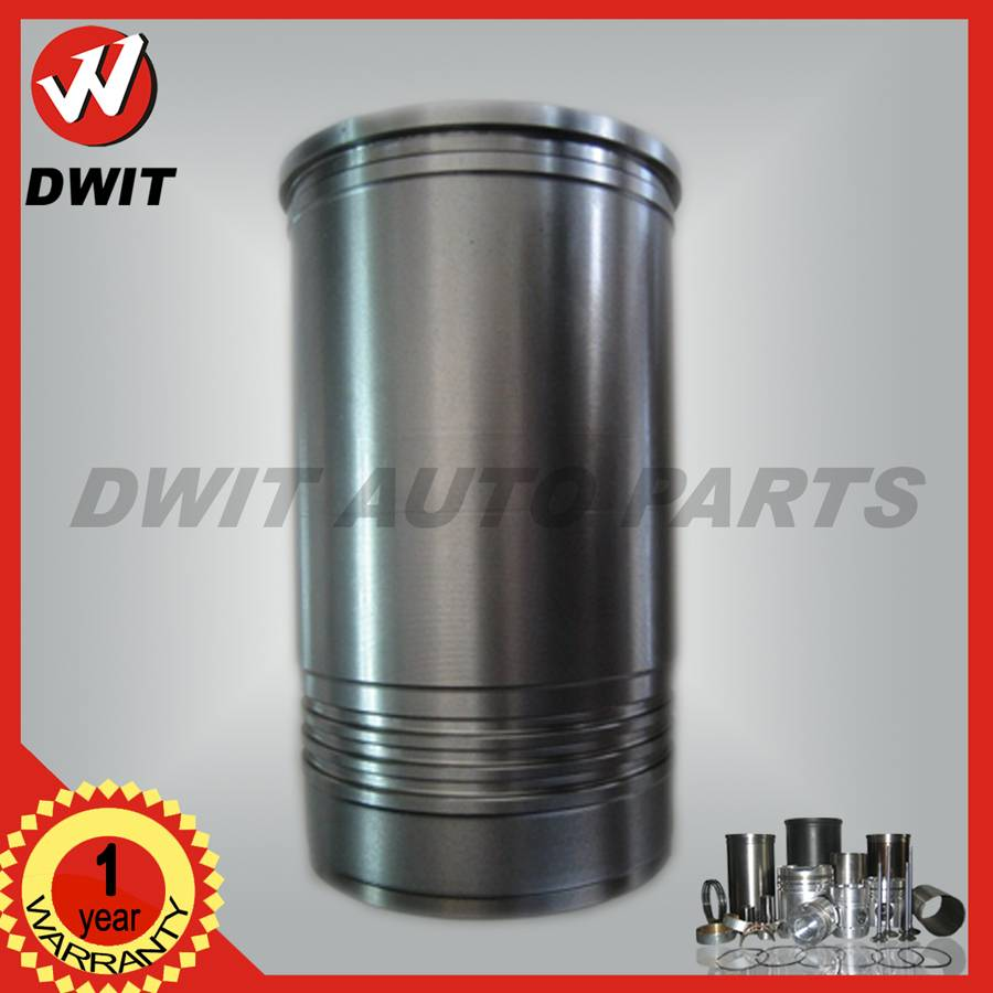 Auto parts -- Stock Caterpillar cylinder liner 2P8889(1105800) and 2W6000(1979322)