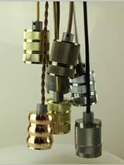 E27 Metal lampholder$3.62