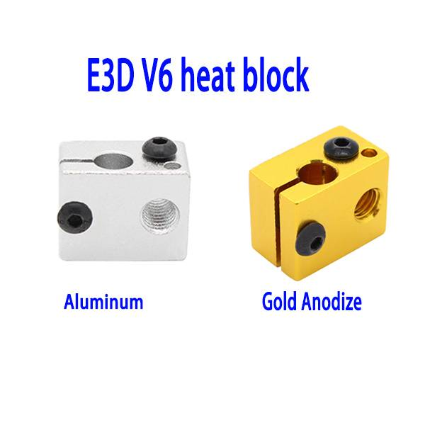 Cashmeral please to sell E3D V6 all metal thermal core/ heating block