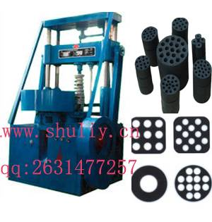 Briquetting making machine/Coal briquetting making machine/Honeycomb Briquette Making Machine/Enviro
