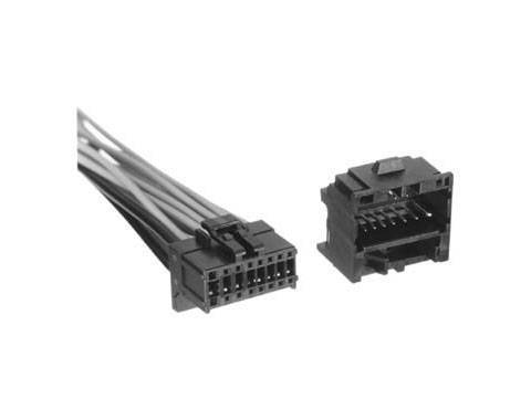 Mitsumi Power Supply Voltage & Signal Connectors CAM-G57, CCM-G58