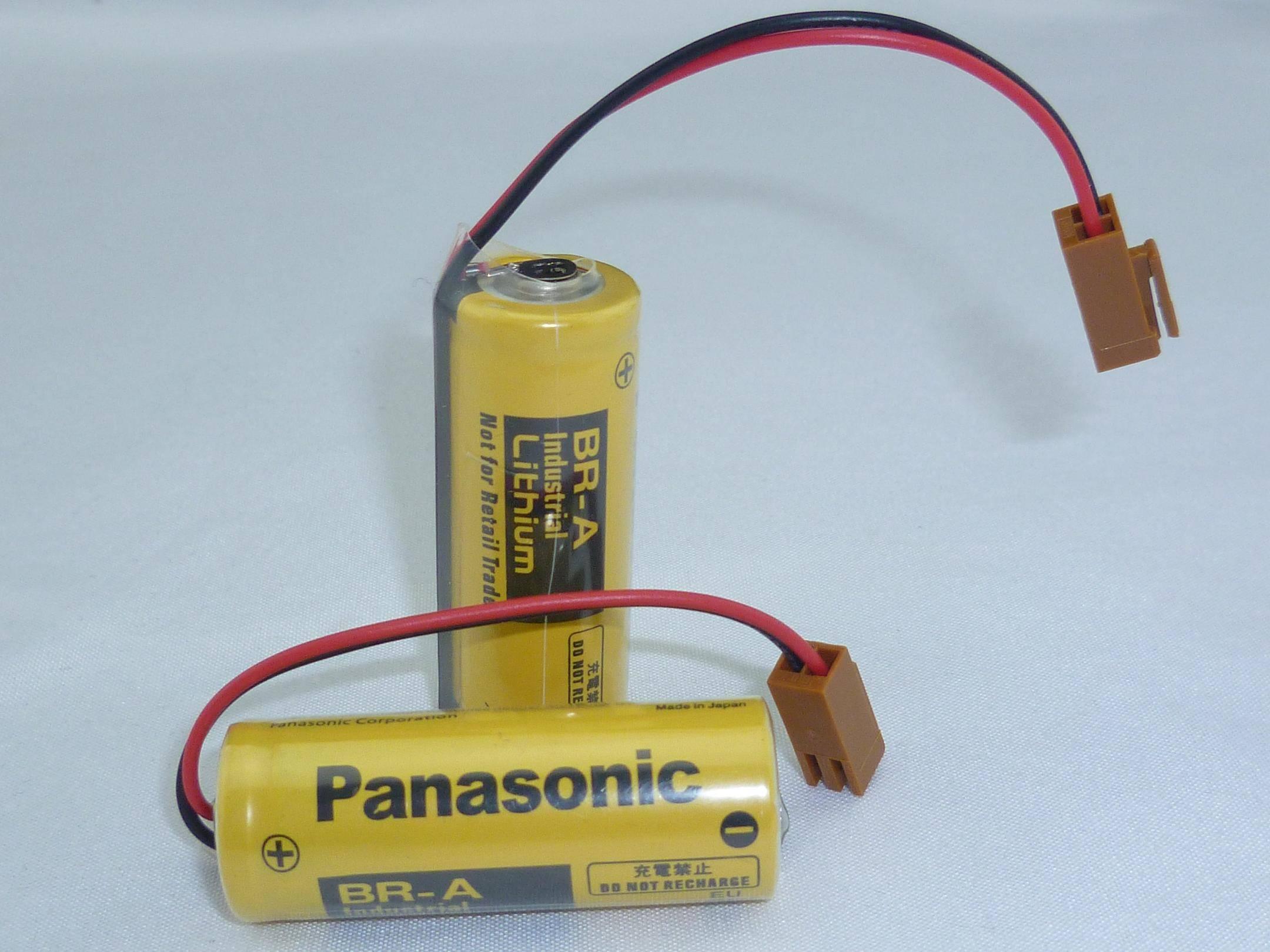 BR-A with plug (Panasonic)