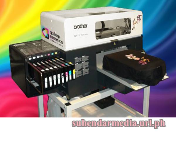 Brother GT-361 Direct to Garment Printer