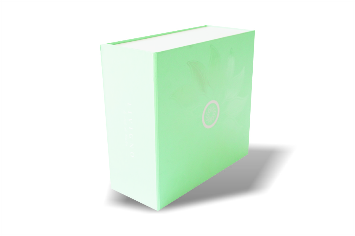 best custom logo best subscription packaging cosmetic box