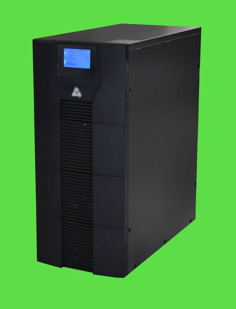 10KVA High Frequency Online UPS