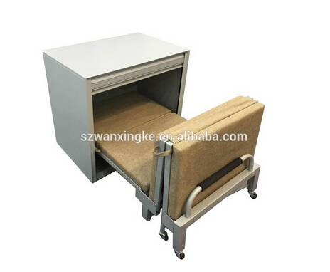 Folding cabinet bed price