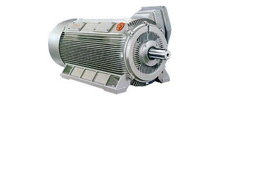 YJK Series AC motor