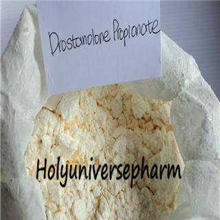 Drostanolone Propionate,Masteron,CAS58-19-5, 99% quality powder with low price