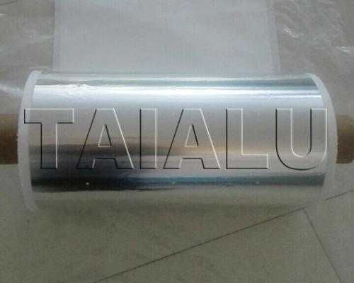 Coated PE Aluminimum Foil for Insulation Bubble Film
