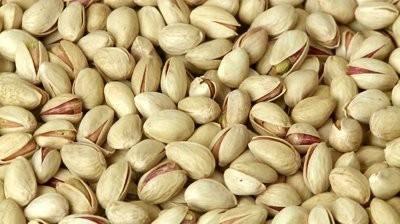 Grade A Raw Pistachio Nuts