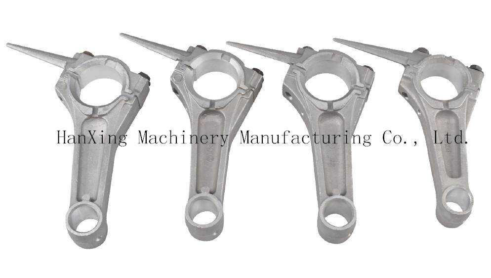 GX270high quality connecting rod for gasoline engine spare parts