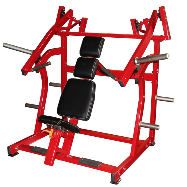 ISO-Lateral Super Incline Press/ Gym Fitness Equipment/Multi Gym
